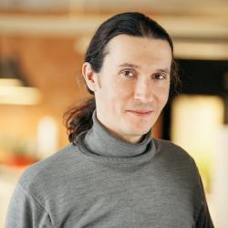 Alexey Pertsukhov