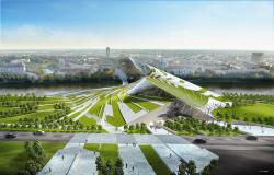 Новое арт-пространство появится в Литве в 2019 году