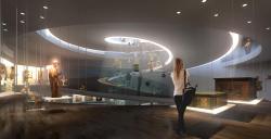 Посетительский центр Paneum