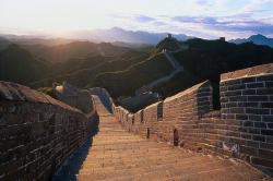 Великий план по охране Великой Китайской стены