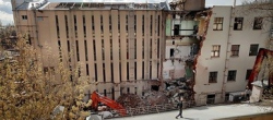 «Конвертация исторического наследия в квадратные метры – истинная цель столичных застройщиков»