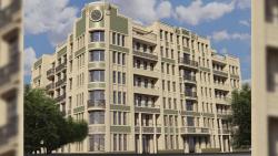 «Новое здание возвращается в городскую ткань»