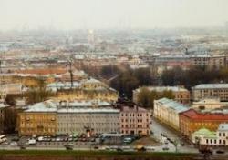 Центр Петербурга требует индивидуальных нормативов