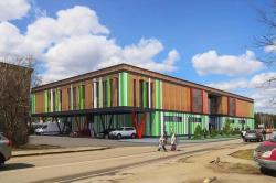 В ТиНАО построят первый дизайнерский рынок