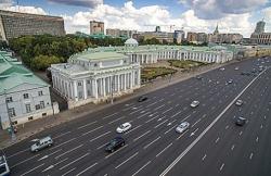 4 млрд рублей на благоустройство Садового кольца