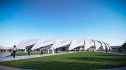 Павильон ОАЭ для Экспо-2020