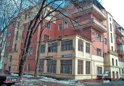 Открытое письмо жителей Буденовского поселка в защиту конструктивизма