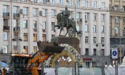 Архитектор Заливухин: Ремонт на Тверской – это мейкап для Москвы