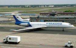 21 апреля будет объявлен конкурс на реконструкцию аэропорта «Пулково»