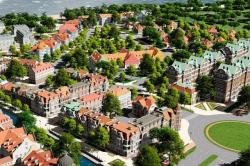 «Русская Европа»: какой город хотят построить на побережье Калининградской области