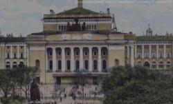 Урбанистика против демократии: Петербург Николая II