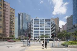 Офисный центр 133 Wai Yip Street
