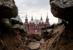 Архитектор Евгений Асс: «Я не знаю других городов, в которых под одну гребенку зачесывали бы все улицы»