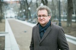 Алексей Новиков: «Город – это территория конструктивного конфликта»