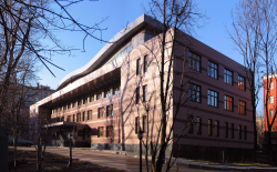 Финансово-казначейское управление ЮЗАО г. Москвы