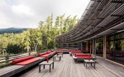 Союз архитектуры и гостиничного дела на природе
