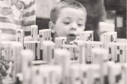 Urban agenda: увеличить долю архитектора