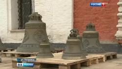 В Высоко-Петровском монастыре начинается масштабная реставрация