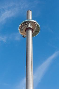 Смотровая башня i360