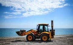 Крым под ковш: как полуостров зачистят от 30 тыс. объектов самостроя