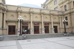 Смольный объявил конкурс на проект реконструкции Мюзик-холла