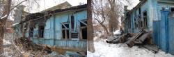 Дом-феникс: как в центре Ульяновска «Новая Жизнь» восстановила сгоревший памятник архитектуры