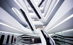 Архитектура для одного процента