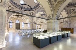 Библиотека Беязыт – реставрация