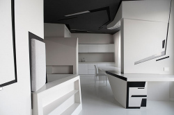 Стол для квартиры на ул. Маршала Жукова