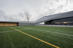 Футбольный стадион Монреаля