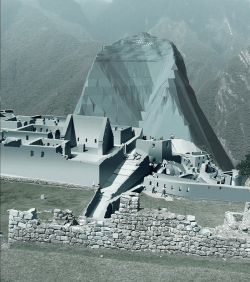 Туристский приют на горе Патакузи в Перу, международный конкурс