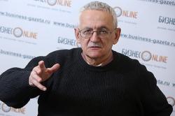 Михаил Блинкин: «Количество частных автомобилей сократится кратно – это вопрос 3 - 4 лет!»