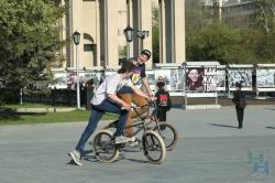 Улицы для всех: как создать удобное городское пространство