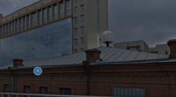 Омское правительство отсудило у мэрии памятник архитектуры, уцелевший во время строительства метромоста
