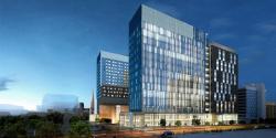 Cамая большая больница Северной Америки строится в Монреале