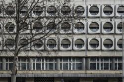 Итальянский фотограф Роберто Конте показал заброшенные архитектурные памятники Кишинева