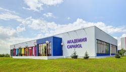 Уникальные возможности профессионального роста вместе с Академией CAPAROL