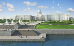 Концепция Парламентского центра РФ