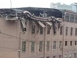 Полиция поищет разрушителя «Нового Лесснера»