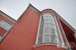 Здание НИИ ОММ эксперты признали памятником