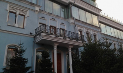 Затяжная осада дома Прохорова