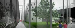 Музей «Дом Мельникова»