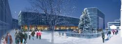 Общественно-культурный комплекс «Народный дом»