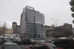 Офисное здание энергетической компании