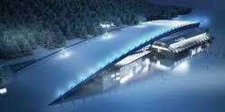 Ледовый дворец спорта