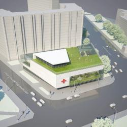 Торговый комплекс «Абельмановская застава»