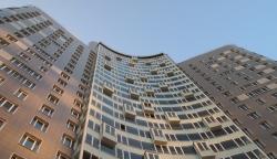Жилой комплекс «Хайтек-Сити»