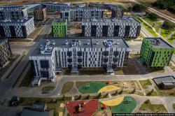 В России построили новый город