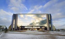 Реконструкция административно-производственных зданий под торгово-выставочный комплекс «Русские самоцветы»