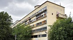 10 фактов о советском доме-утопии